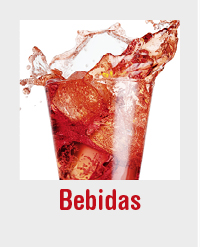 girasoles menu productos bebidas
